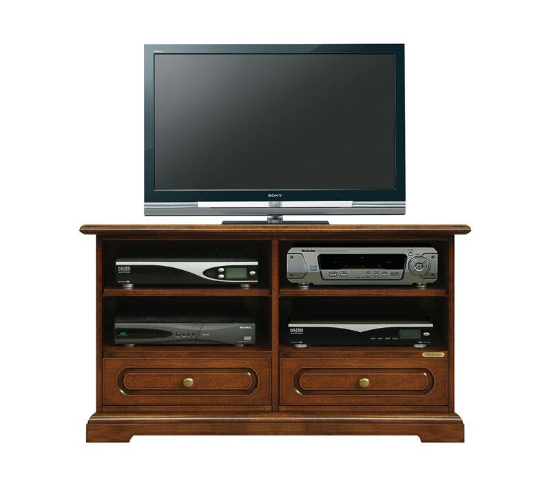 Mobile Porta TV classico basso -porta tv lcd / plasma  eBay