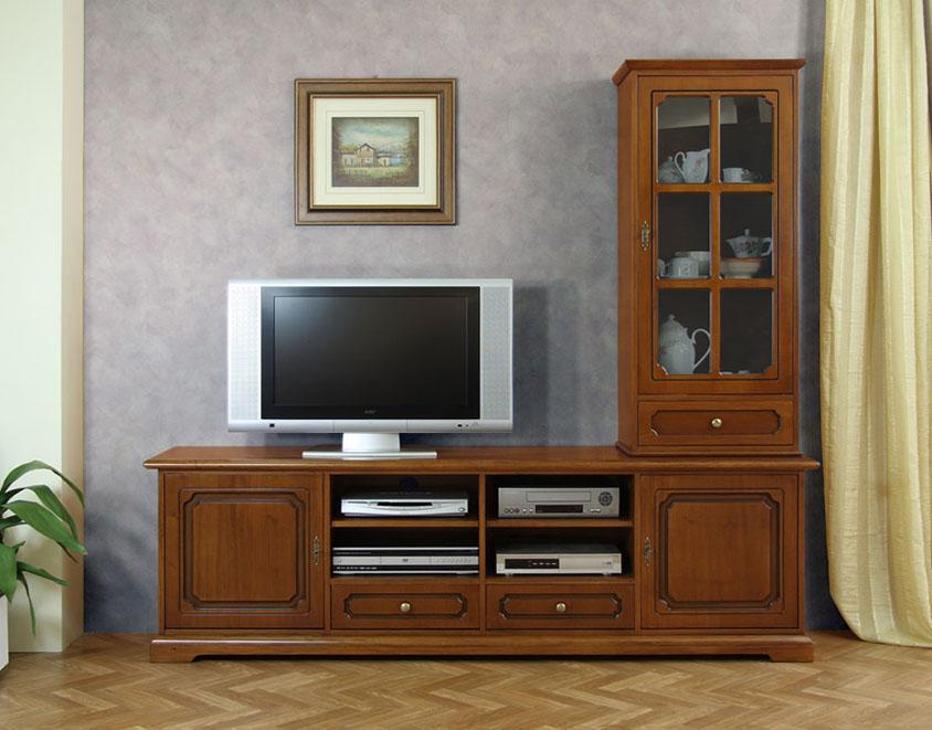 Meuble TV – Hi Fi, mobilier télé, table de télévision ; Comparez et Achetez a -> Meilleur Meuble Tele