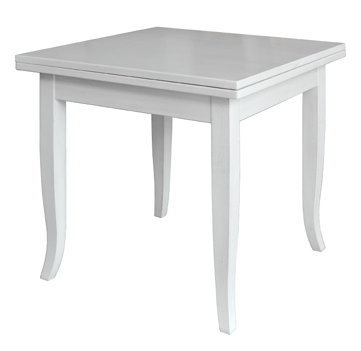 Table rabattable cuisine paris petite table carree de cuisine for Carrelage 80 x 80