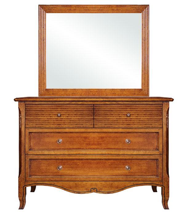 pin commode avec miroir commodes et chiffonniers lamaisonpluscom on pinterest. Black Bedroom Furniture Sets. Home Design Ideas