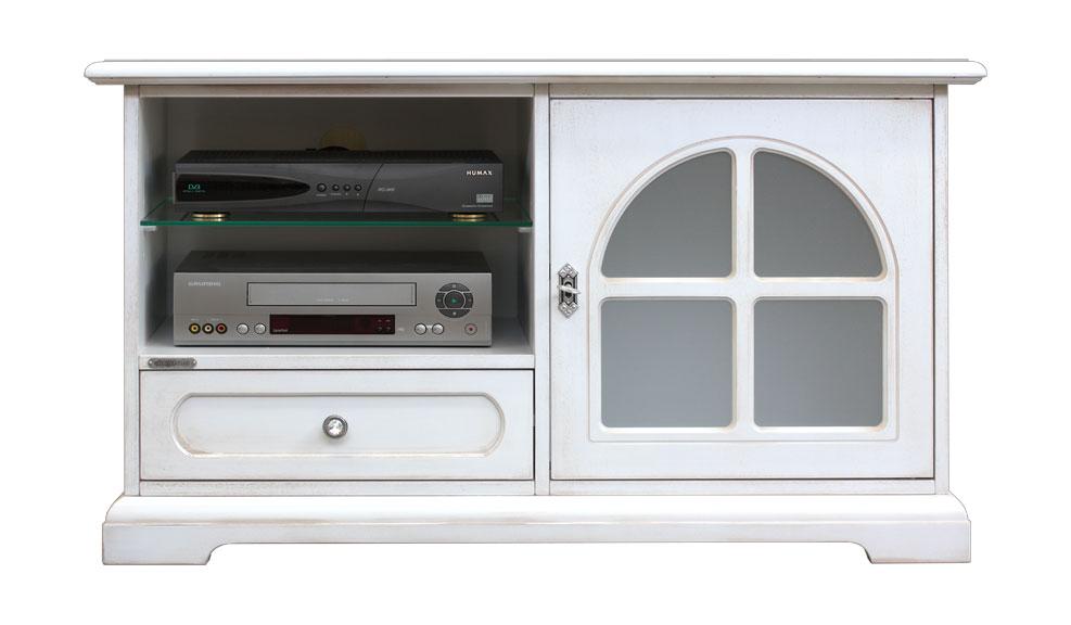 Classico ed elegante mobile Porta Tv, sapientemente stilizzato grazie ...